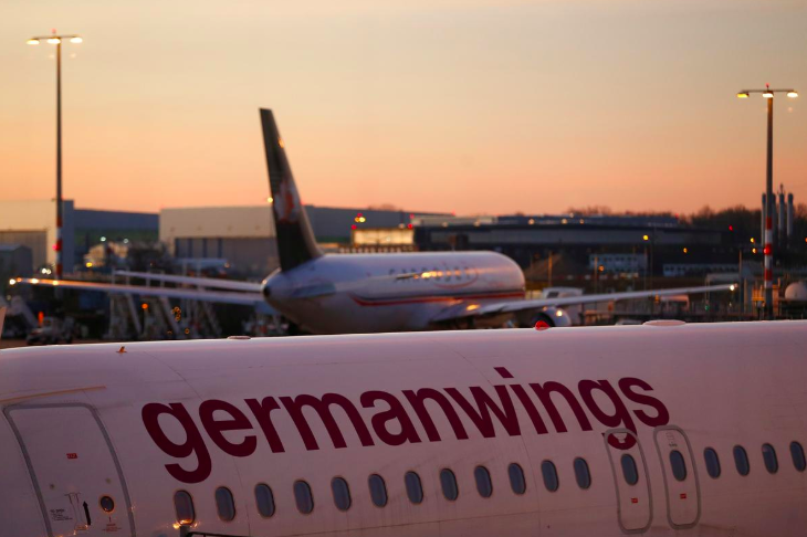 More than 150 flights canceled in Germany as Lufthansa's German ...