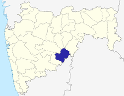 Latur district - Wikipedia