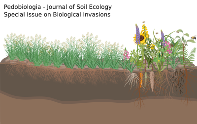 Call for papers on Special Issue: Biological Invasions and Soil ...