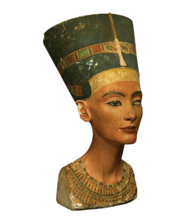 Tomb of the Nefertiti Bust Sculptor? - Archaeology Magazine