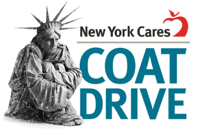 Crystal Windows Joins New York Cares Winter Coat Drive – DWM Magazine