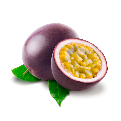Passion Fruit Transparent & PNG Clipart Free Download - YAWD