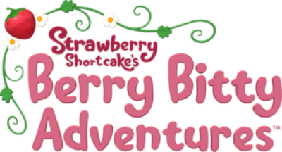Strawberry Shortcake's Berry Bitty Adventures - Wikipedia
