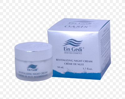 Himalaya Revitalizing Night Cream Ein Gedi Holy Land Heritage ...
