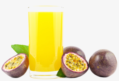 Puree/ Nfc - Fresh Passion Fruit Juice - Free Transparent PNG ...