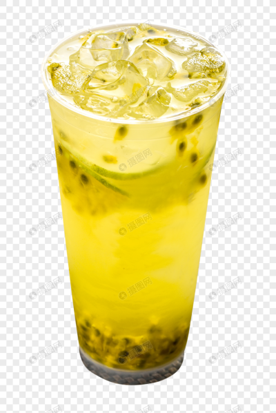 Lemon passion fruit juice png image_picture free download ...