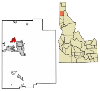 Rathdrum, Idaho - Wikipedia