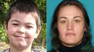 Amber Alert issued for 6-year-old last seen at Super One Foods in ...