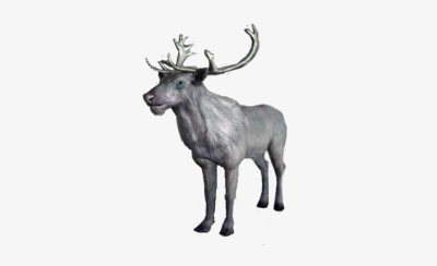 Whitestag - White Stag - 300x421 PNG Download - PNGkit