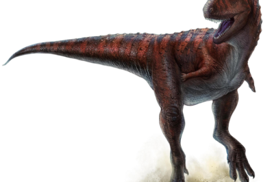 The Largest Theropods Sported the Coolest Crowns | Discover Magazine