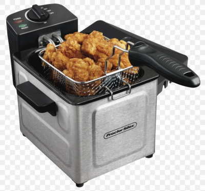 French Fries Deep Fryer Air Fryer Frying Proctor Silex, PNG ...