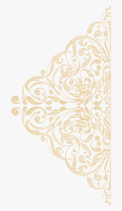 Lace Gold Pattern Ornament Mapping Texture Clipart - Transparent ...