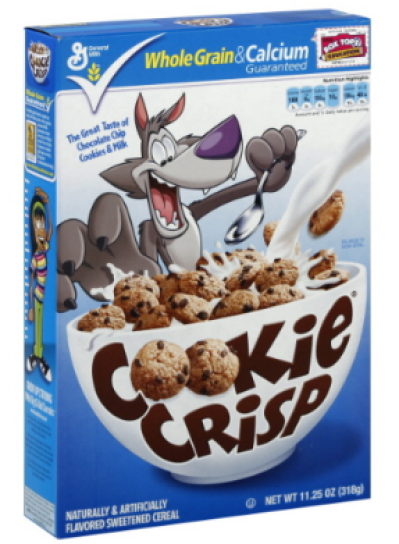 cookiecrisp.png (287×391) | Cookie crisp cereal, Cookie crisp ...