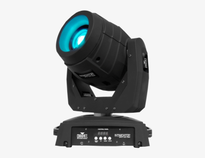 Click Here To View Full Picture - Chauvet Intimidator Spot Led 350 ...