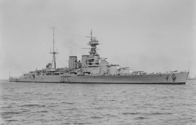File:HMS Hood (51) - March 17, 1924 - partial restoration.png ...