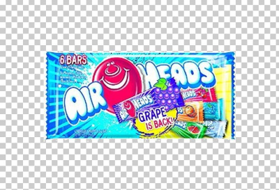 Laffy Taffy AirHeads Candy Lollipop PNG, Clipart, Airheads, Berry ...