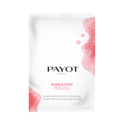 Payot Bubble Mask Peeling — PBL Magazine