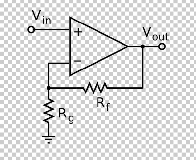 Operational Amplifier Open-loop Gain PNG, Clipart, Angle, Area ...