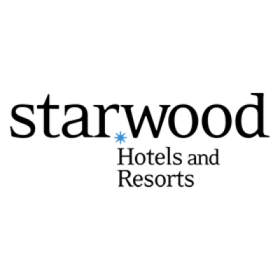 Starwood Hotels and Resorts Vector Logo | Free Download - (.AI + ...