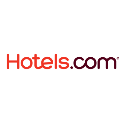 Hotels.com Logo transparent PNG - StickPNG