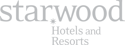Starwood Hotels and Resorts Logo Gray - Dialog Group