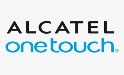 Alcatel One Touch Logo Png, Transparent Png - kindpng