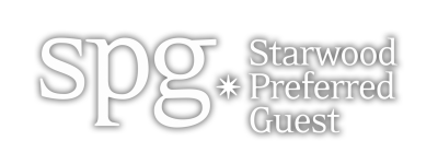 Starwood Preferred Guest Branding | Stephen Gates - Executive ...