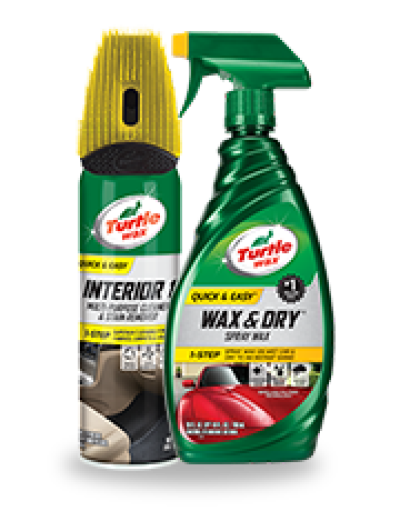 Turtle Wax Official Site | Car Care & Detailing Products | Turtle Wax