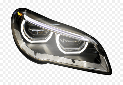 car lights png download - 820*601 - Free Transparent Bmw 5 Series ...