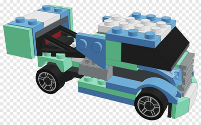 Police, Car, Lego, Toy Block, Vehicle, Electric Motor, Lego Store ...