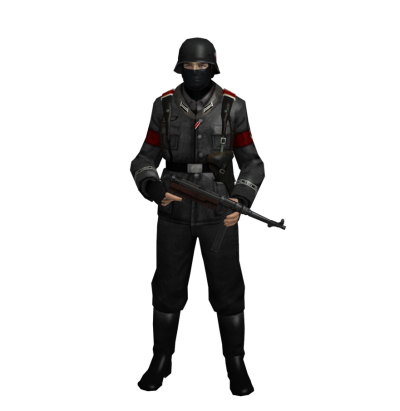 German soldier png 6 » PNG Image