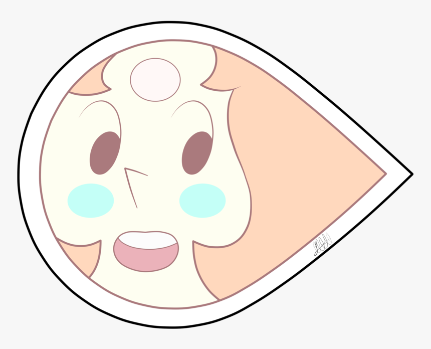 Pearl Point Png - Pearl Point Steven Universe, Transparent Png ...