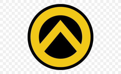 Identitarian Movement Lambda France Far-right Politics Symbol, PNG ...