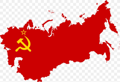 History Of The Soviet Union Gulag Flag Of The Soviet Union Map ...