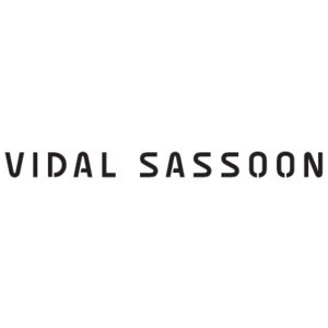Vidal Sassoon logo, Vector Logo of Vidal Sassoon brand free ...