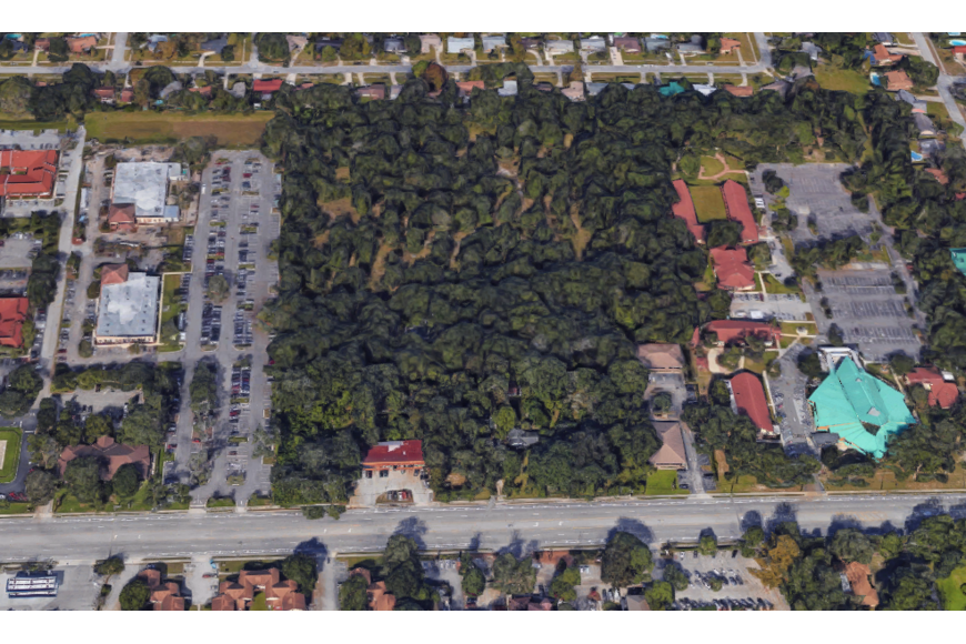 Rezoning approved for Orange Park Medical Center expansion | Jax ...