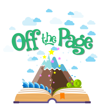 Off the Page - Arts on the Horizon