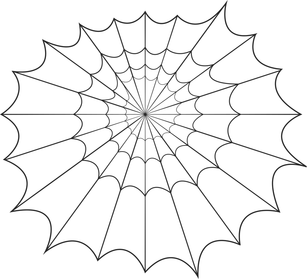 Download Vacation, Spider, Web, Halloween, Spooky, Horror - Toile ...