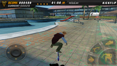 Amazon.com: Mike V: Skateboard Party Lite: Appstore for Android