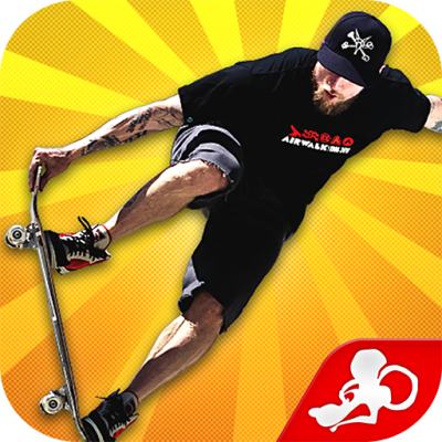 Amazon.com: Mike V: Skateboard Party: Appstore for Android