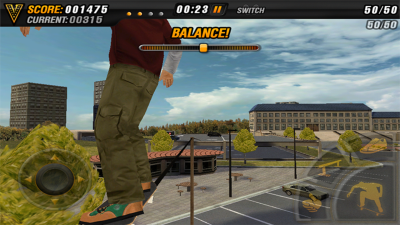 Mike V: Skateboard Party Lite: Amazon.in: Appstore for Android