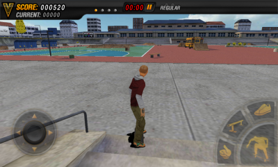 Mike V: Skateboard Party Lite - Download