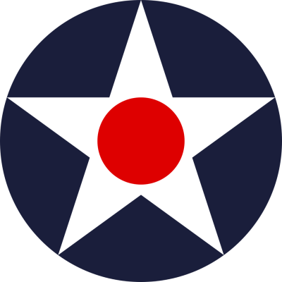 File:USAAC Roundel 1919-1941.svg - Wikimedia Commons
