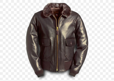 G-1 Military Flight Jacket A-2 Jacket Leather Jacket, PNG ...