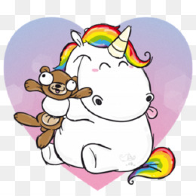 Pummeleinhorn Gmbh png free download - Unicorn Cartoon - unicorn ...