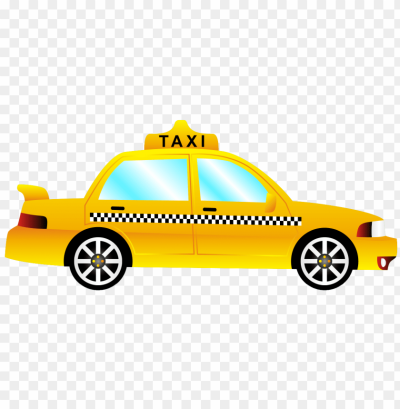 Download taxi clipart png photo | TOPpng