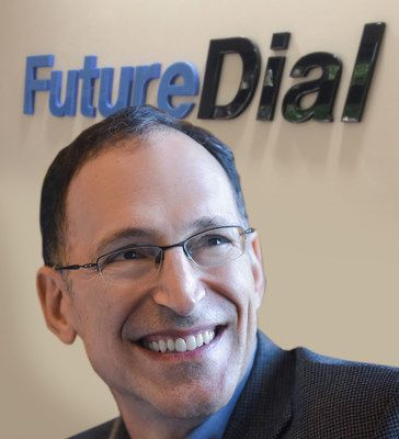Greg Caltabiano Takes the Helm as FutureDial's New President and CEO