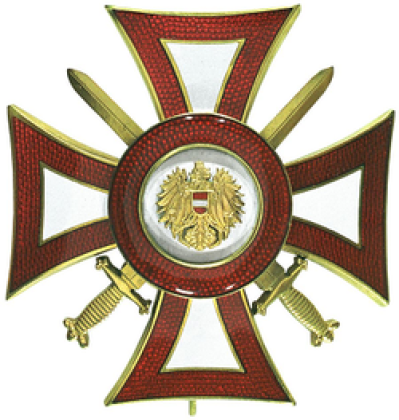 Military Merit Decoration - Wikipedia