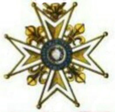 File:Order of Military Merit, badge (France).png - Wikimedia Commons