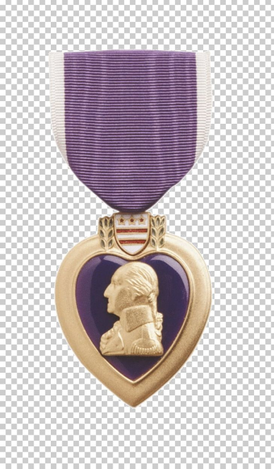 Military Order Of The Purple Heart Second World War Texas Purple ...